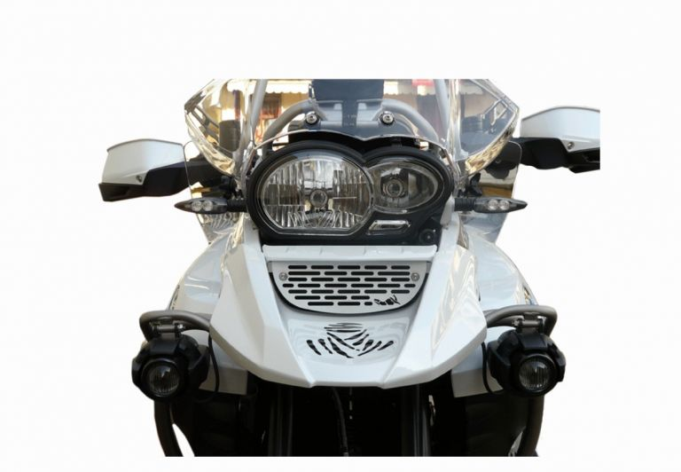 Oil cooler protection for R 1200 GS / ADV 2008 / 2013 GSEMOTION
