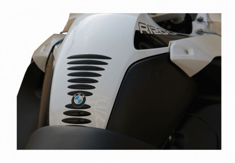 Smoked  Standard Windscreen for R 1200/1250 GS LC GSEMOTION SAS