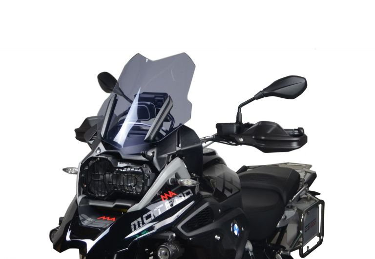 Smoked Windscreen Standard  for R 1200/1250 GS LC GSEMOTION SAS