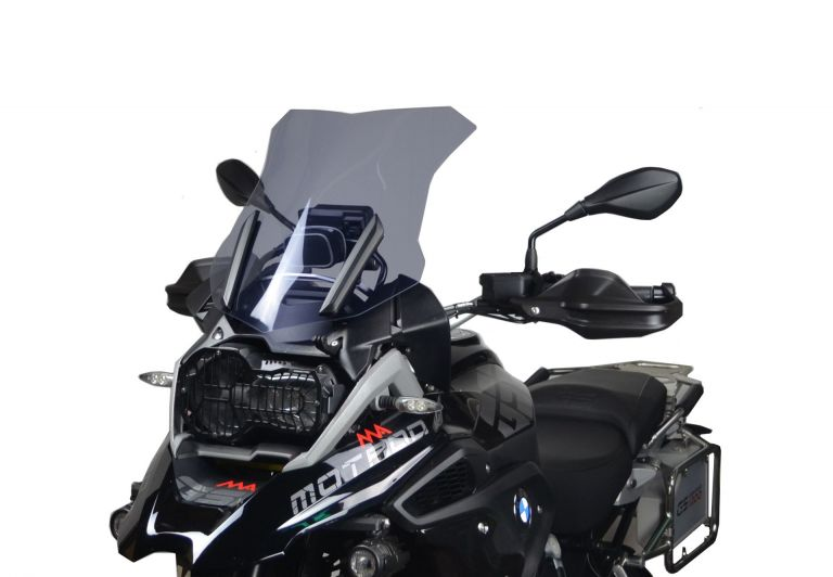 Smoked Windscreen Trip  for R 1200/1250 GS LC/ADV LC GSEMOTION SAS