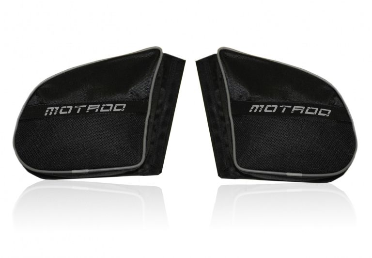 Paire sacs protection reservoir R 1200 GS ADV GSEMOTION SAS