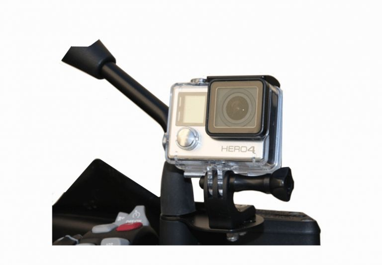 Support GoPro retroviseur GSEMOTION SAS
